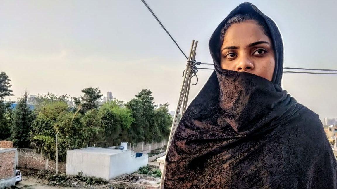 Quick, Alert & Brave: How A Girl Filmed The Viral Gurugram Attack