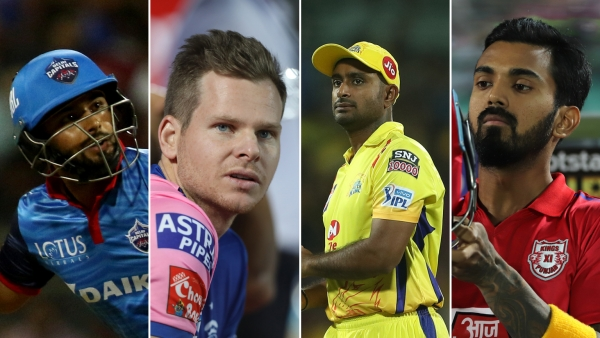 Rishabh Pant, Steve Smith, Ambati Rayudu and KL Rahul are among eight players auditioning for World Cup berths during IPL 2019.
