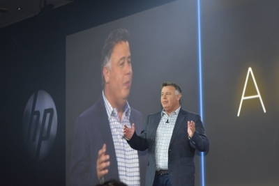 Focus on Industry 4.0, emerging markets: HP