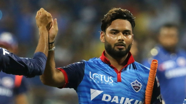 Rishabh Pant is an outstanding talent, feels India's 2011 World Cup hero Yuvraj Singh.