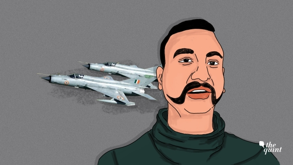 Wing Commander Abhinandan Varthaman was handed over to the Indian authorities by Pakistan on Friday, 1 March, after being held captive for more than two days.