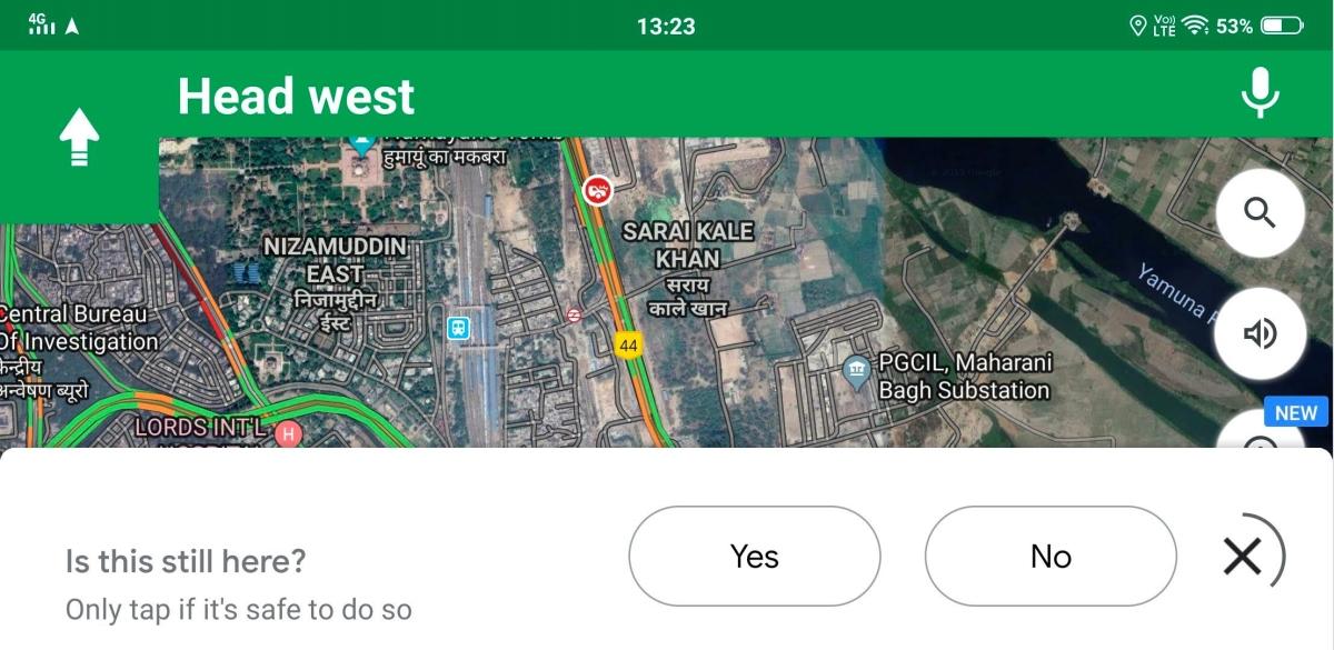 Here Maps Vs Google Maps 2019