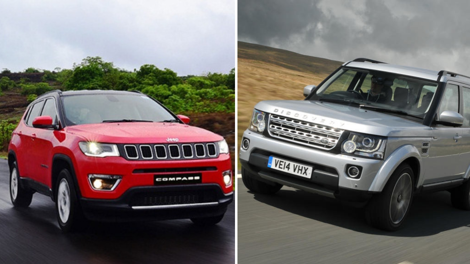 Fiat & Jaguar Land Rover Issue Recall Over Emission Issues
