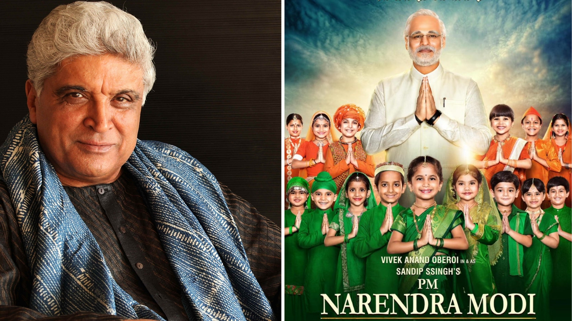 Intentions Clearly Not Correct: Javed Akhtar on 'Modi' Credit