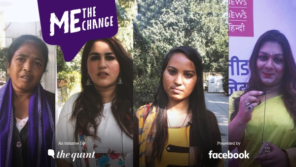 The Quint spoke to some women politicians about what they are trying to accomplish in politics, what they want for women and why there is a need for more women in the job.