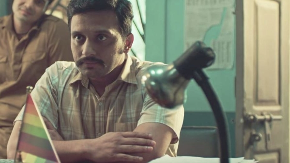 Zeeshan Ayyub is one of the principal characters in '377 अब Normal'.