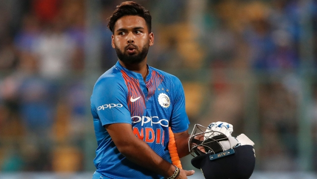 Rishabh Pant was the most significant gainer, going from not holding a contract to a straight Grade A contract (worth Rs 5 crore).