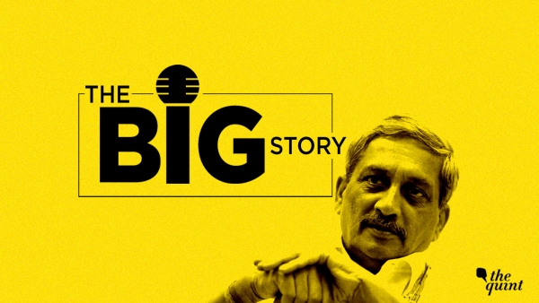 Podcast |  Parrikar's Politics, Personality & His Famous Scooter