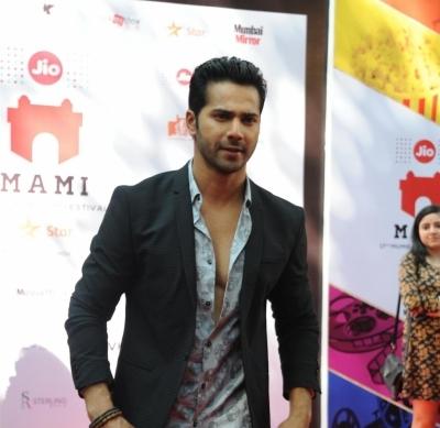 Varun Dhawan, Nora Fatehi have dance face-off