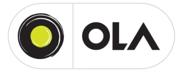 Ola Cabs logo.(File Photo: IANS)