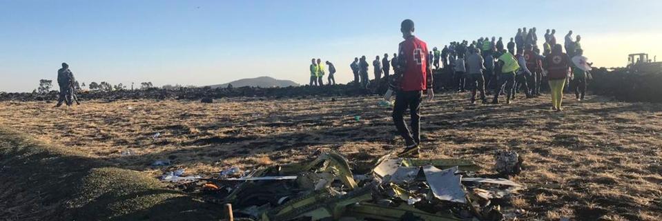 Aviation Safety Expert Tells How Plane Crash Probes Work