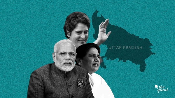 Considering the anti-incumbency seen in recent years, UP is going to see a new winner in the 2019 Lok Sabha polls.