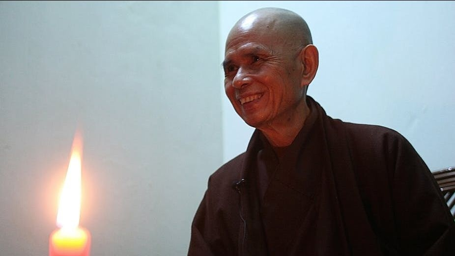 Buddhist Monk Who Introduced Mindfulness to West, Prepares to Die