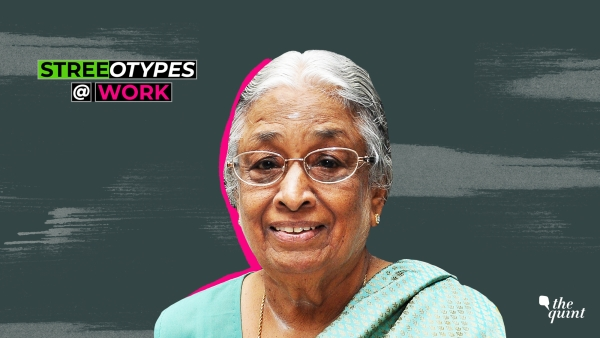 Meenkashi Meyappan has been bending and breaking stereotypes for decades now.