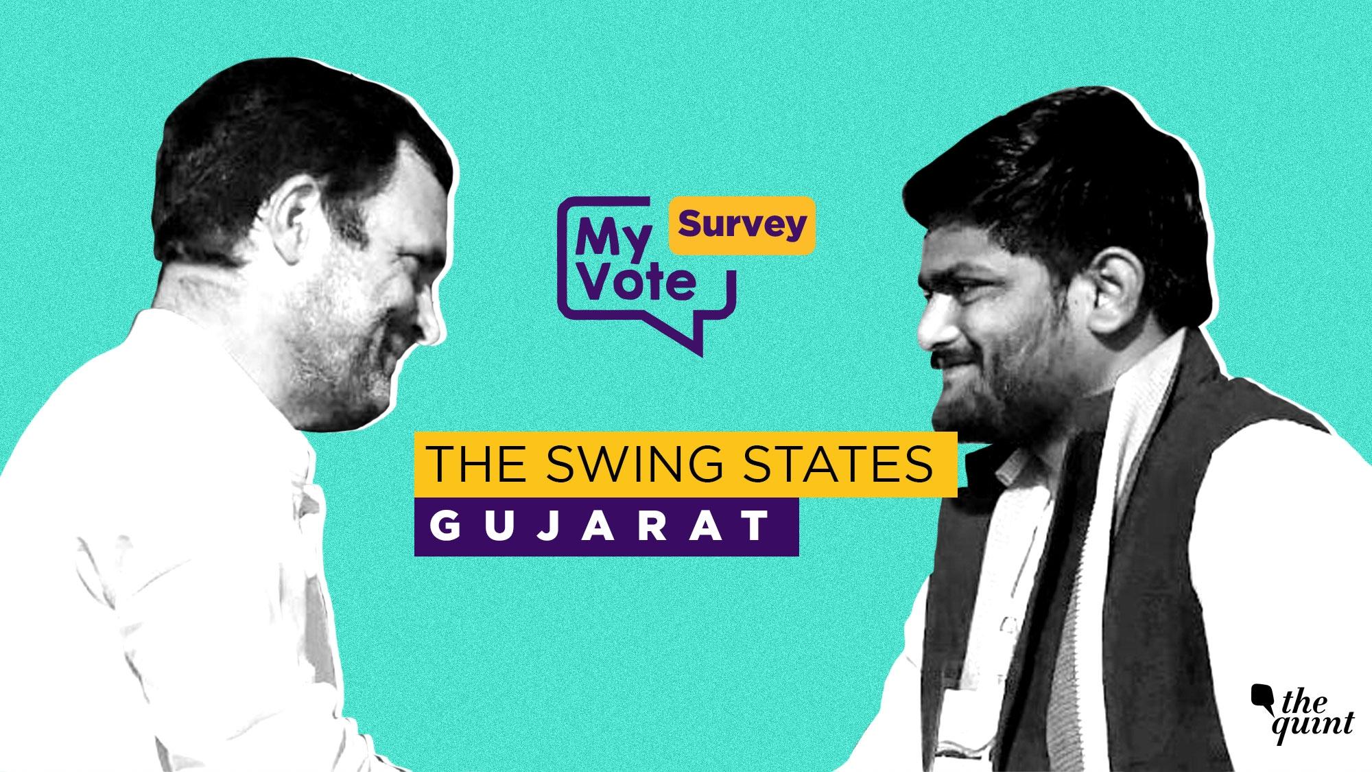 No Modi Wave in BJP Bastion Gujarat, Congress Gains Ground: Survey
