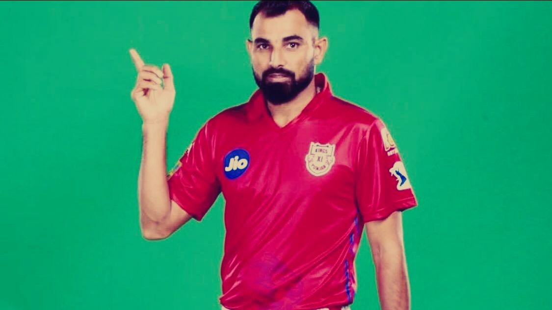Shami Will be Given Adequate Rest: KXIP Coach Mike Hesson