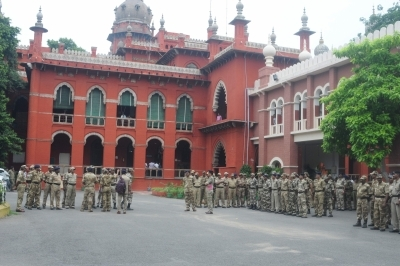 Madras High Court declares Bose's election invalid