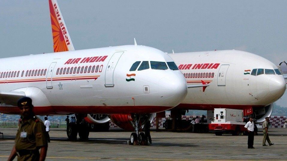 With Pakistan's Airspace Still Closed, Air India Is the Worst-Hit