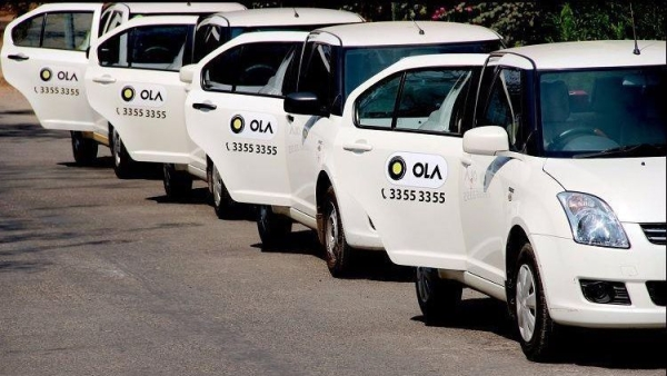 Ola, the ruling claims, has been illegally operating its bike-riding business in the region.
