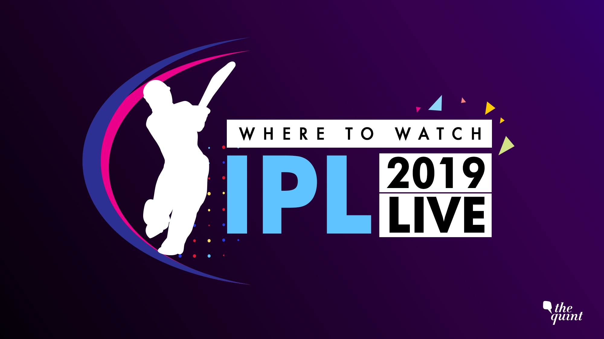 IPL 2019, DC vs MI Match Today: Where to Watch LIVE Streaming
