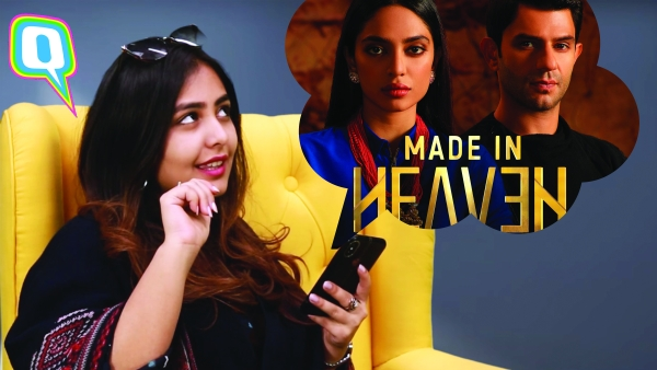 'Made In Heaven' Gets A South Delhi Review...Ouch!