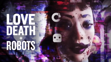 Love, Death+Robots is a Visual Delight, But May Need Some Patience