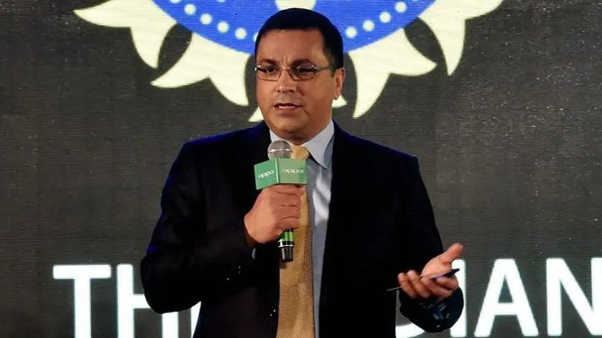 BCCI CEO Rahul Johri Wants Increment, Officials Question Validity