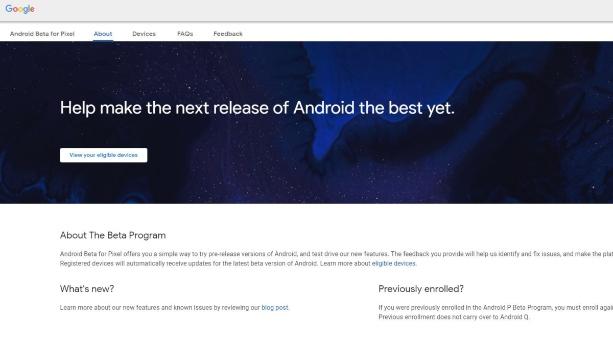 How to Install Android Q Beta On Your Device