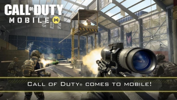 Call of Duty for Mobile is reportedly launching in India in November 2019.