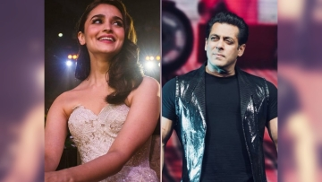 Alia Bhatt and Salman Khan will co-star in Sanjay Leela Bhansali's next film titled&nbsp;<i>Inshallah</i>.