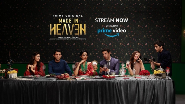 Why is 'Made In Heaven' so bingeable?