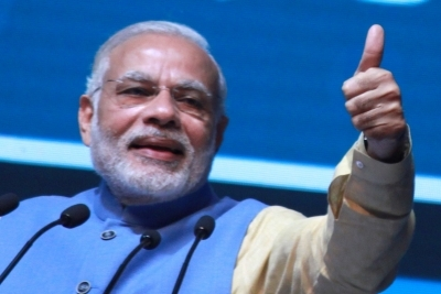 'Need to work together for peace in region', Modi tells Imran