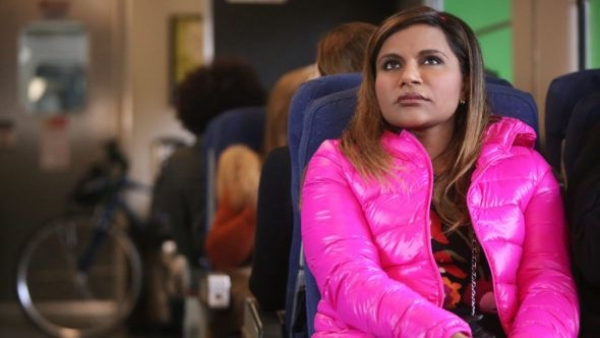 Mindy Kaling lands comedy drama for Netflix, inspired by her childhood.