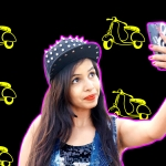 Why Dhinchak Pooja Is So Dhinchak: Offline With an Internet Star