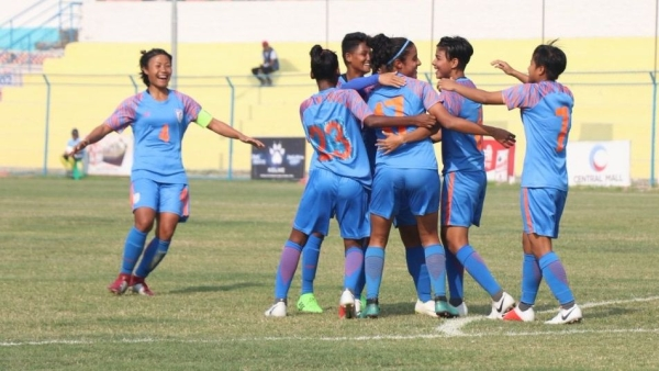 India will take on hosts Nepal in the summit clash on Friday.
