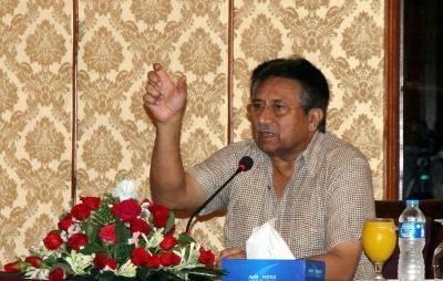 Musharraf shifted to Dubai hospital after 'reaction'