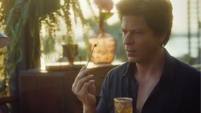 Shah Rukh to uncover secret in Dubai