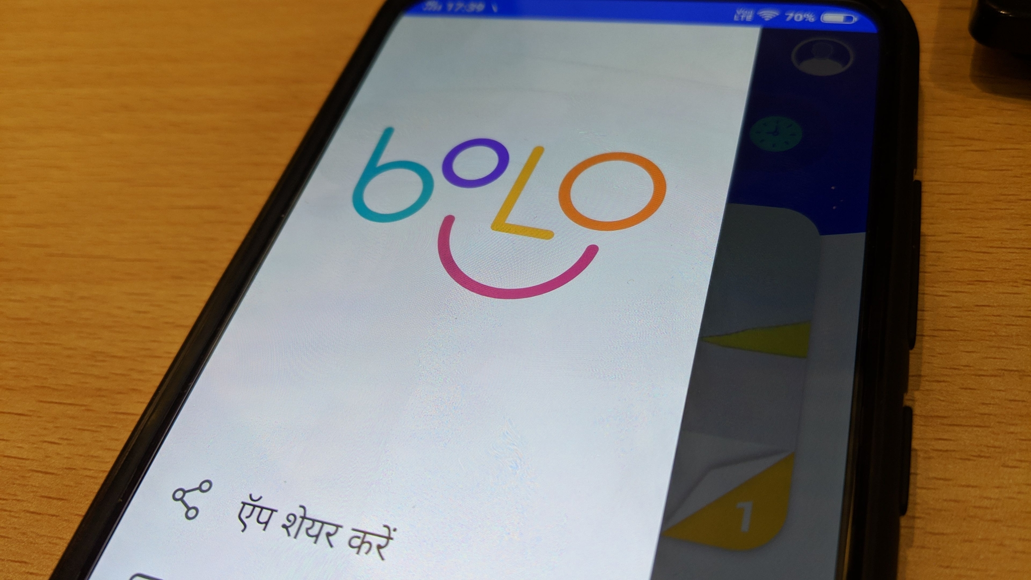 Google Bolo App For Kids Wants to Help With Hindi & English Skills