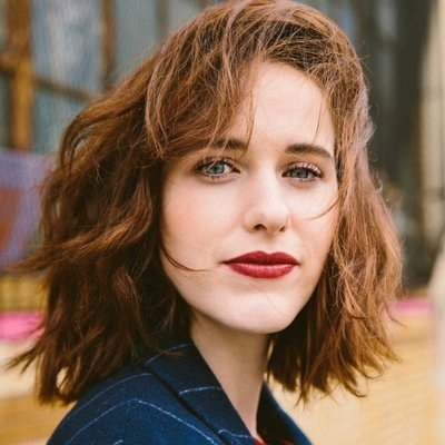 Rachel Brosnahan to star in film 'I'm Your Woman'