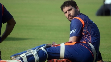 Yuvraj Singh was not included in India's squad for the ICC World Cup 2019, and Twitter's wondering why.
