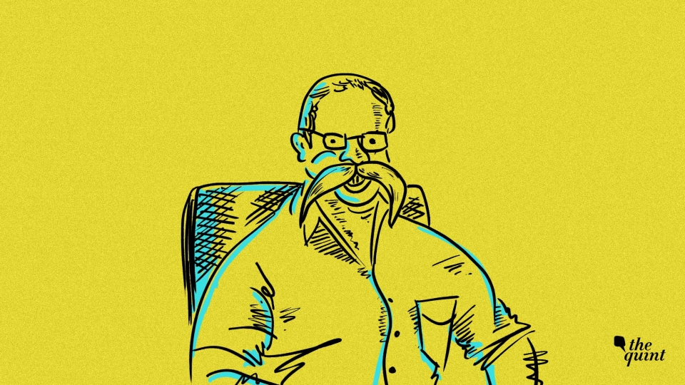 Will K Sudhakaran Be 'Man Enough' To Show Sonia Gandhi His Ad?