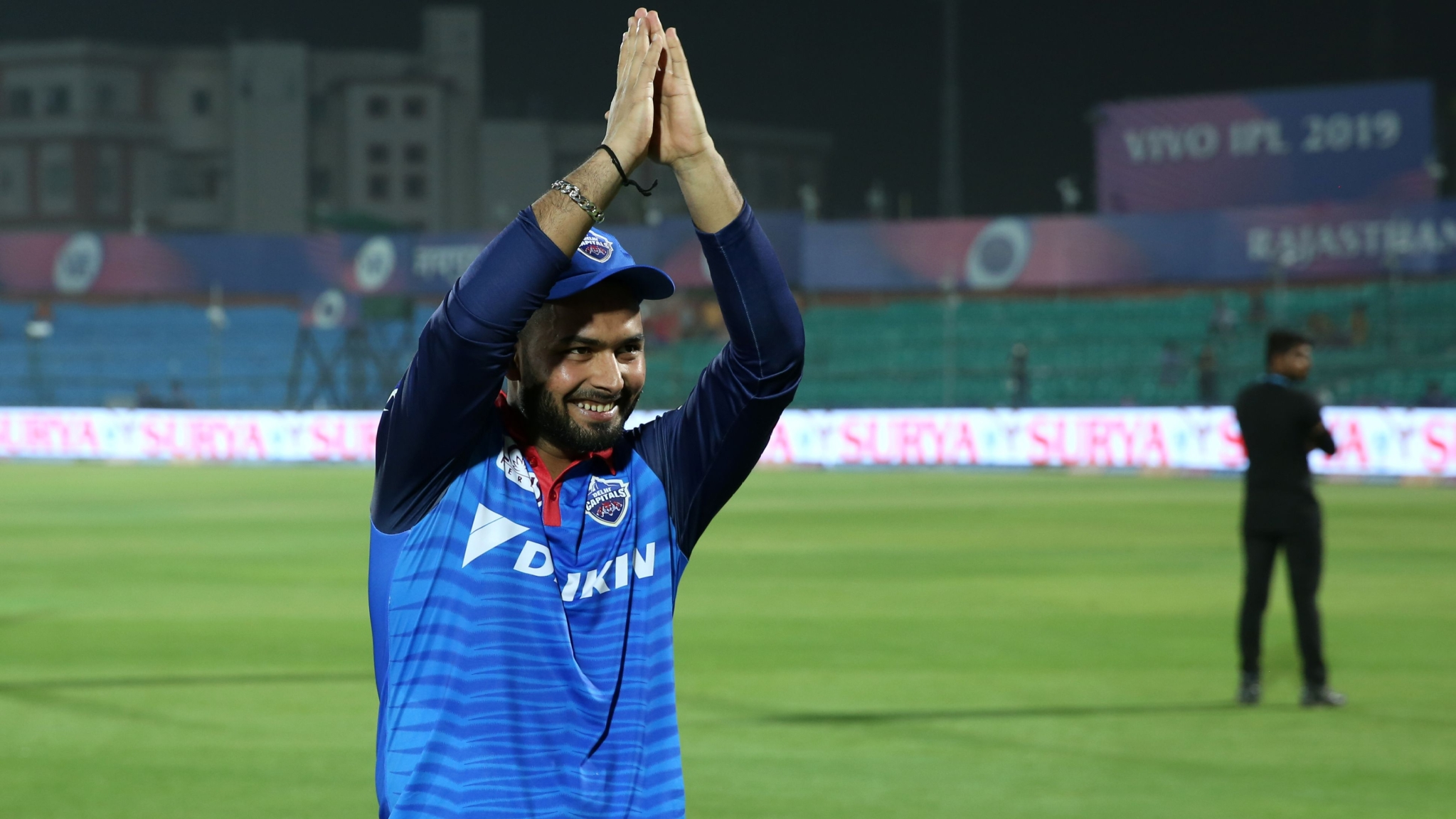 And Pant Isn't in the WC Squad: Twitter After Pant's Heroics vs RR
