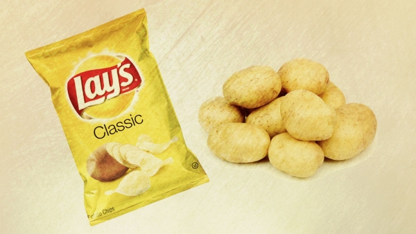 PepsiCo Sues Guj Farmers For Growing Potato Variety Used In 'Lays'