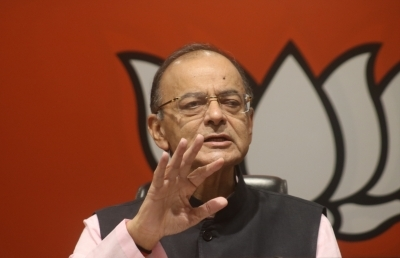 Rahul's credibility eroded further, says Jaitley
