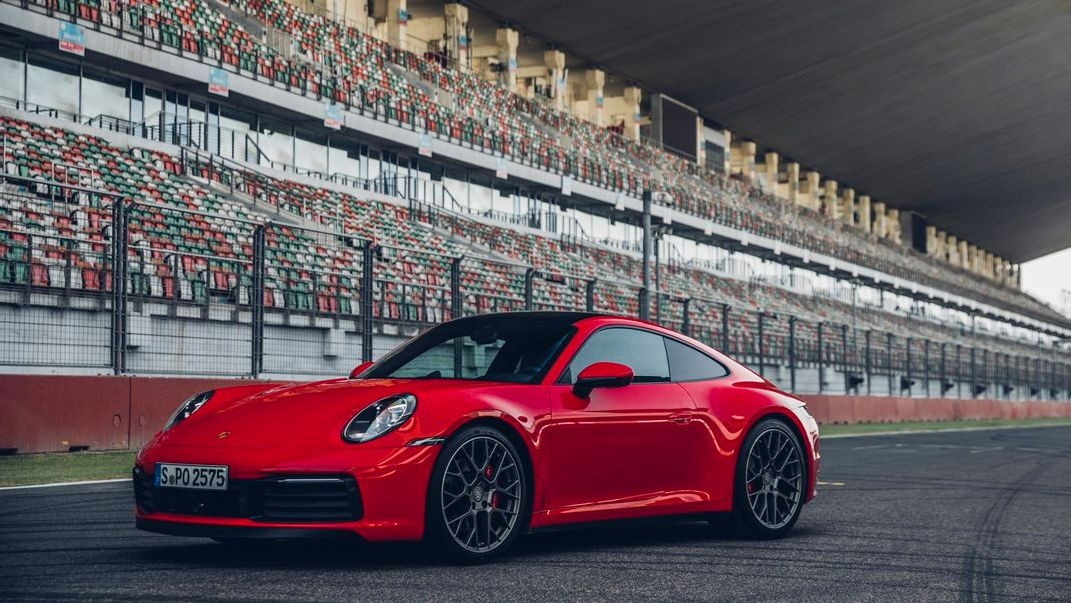 AutoQ: Electric SUV, Hyundai's New Car Tech, New Porsche & More