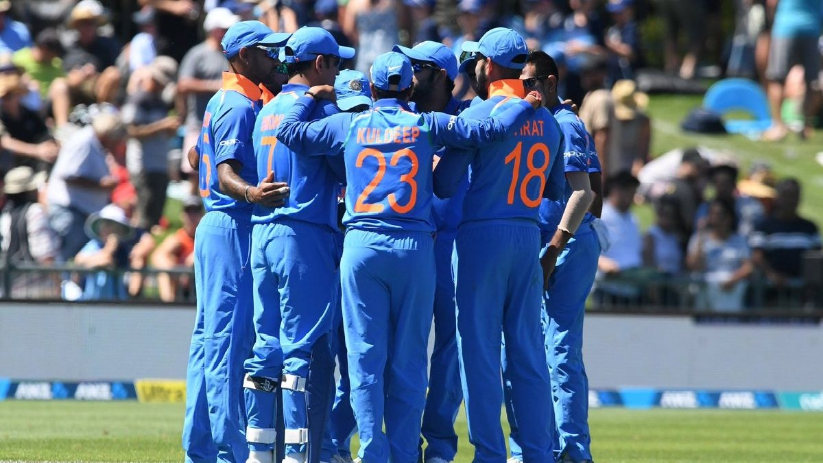 Indian Cricket Team: 2019 Cricket World Cup India Team Players List: 15-Member