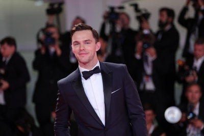 Nicholas Hoult to star in 'Those Who Wish Me Dead'