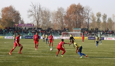 Real Kashmir to have floodlights ready by mid-April