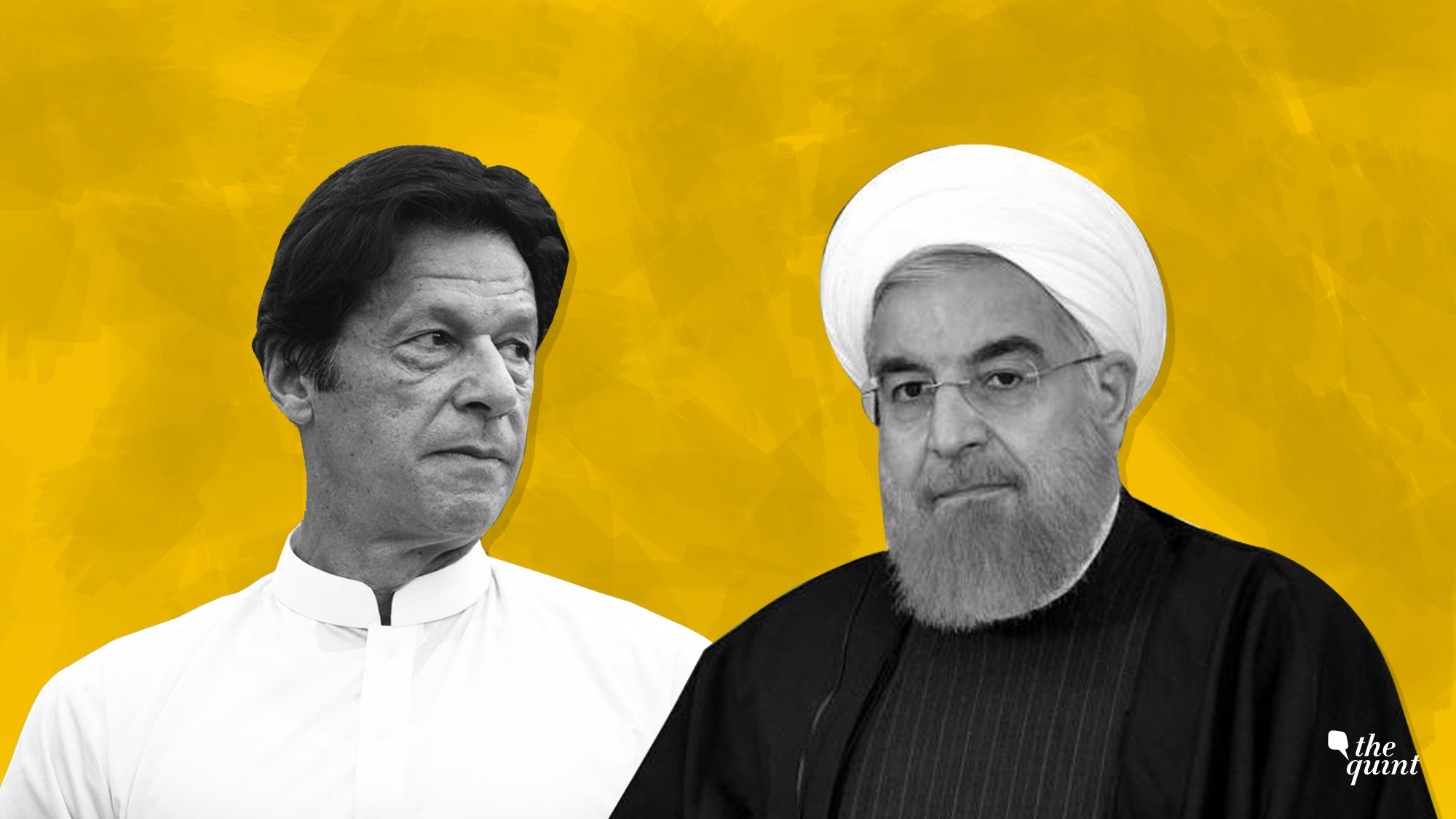 Imran & Rouhani: Does Pak Really Want to Be Friends With Iran?