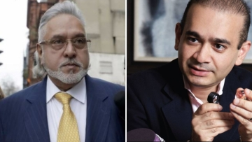 The Enforcement Directorate told special judge Arvind Kumar that 36 businessmen, including Vijay Mallya and Nirav Modi, have fled from the country in the recent past.